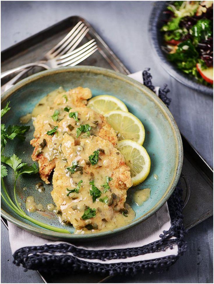 and easy to make chicken francese lightened up skinnytaste my favorite ...