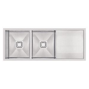 st340du abey lugano double bowl undermount kitchen luganosinksbowls kitchens. Interior Design Ideas. Home Design Ideas