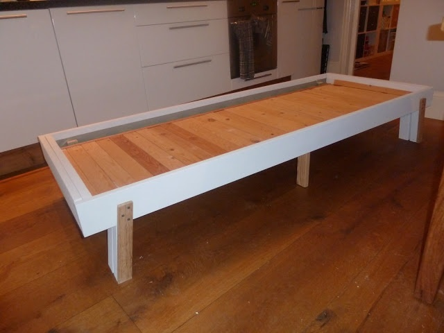Basic Ikea Bed Twin To Pull Out Bed King Crafts Or