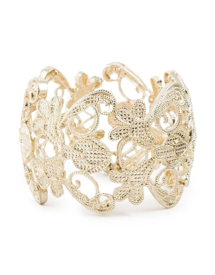'Baroque' Bangle