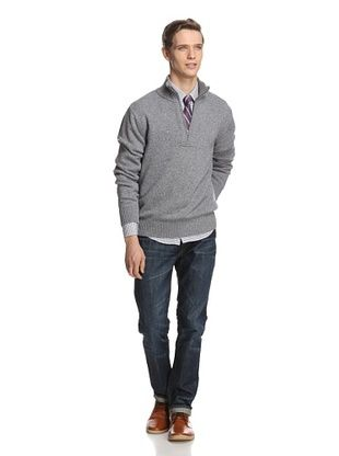 Standard Issue by Hyden Yoo Men's Krum Pullover