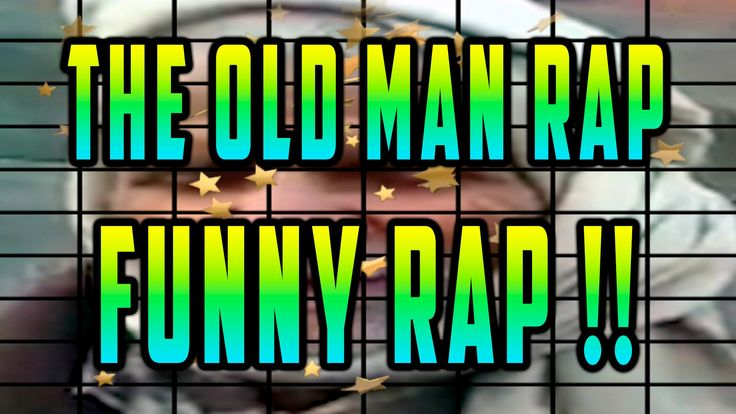 2016 Latest RAP SONG | OLD Man Rap Song Funny