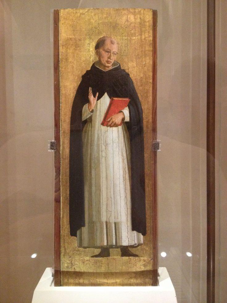 Opera di fra Giovanni Angelico, meglio noto come Beato Angelico