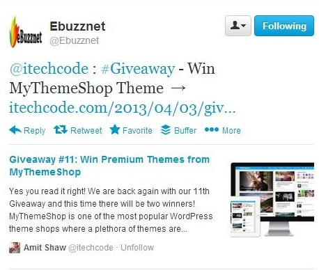 How to add Twitter Cards to your Blog? - News - Bubblews