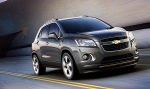 2015 Chevy Equinox specs