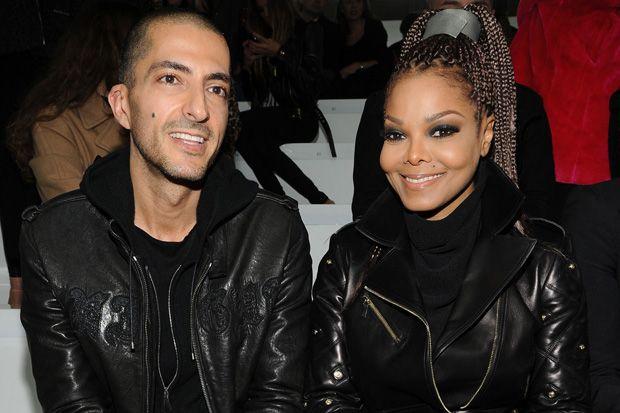 Janet Jackson Postpones World Tour Indefinitely for Family Planning with Husband Wissam Al Mana