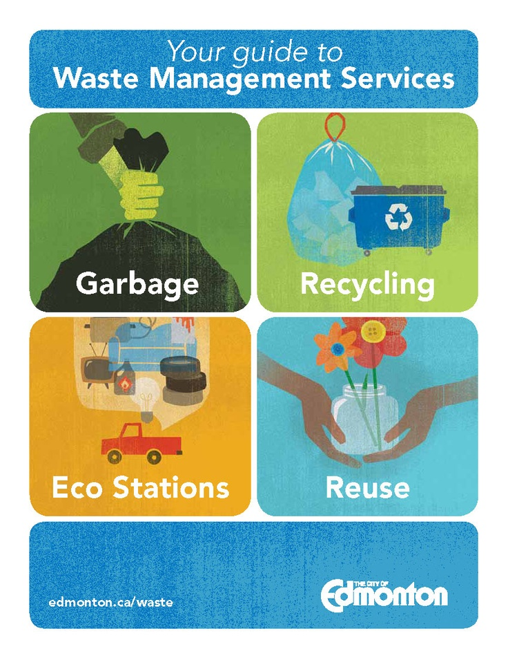 Waste Management Services : Best waste management services ideas on pinterest