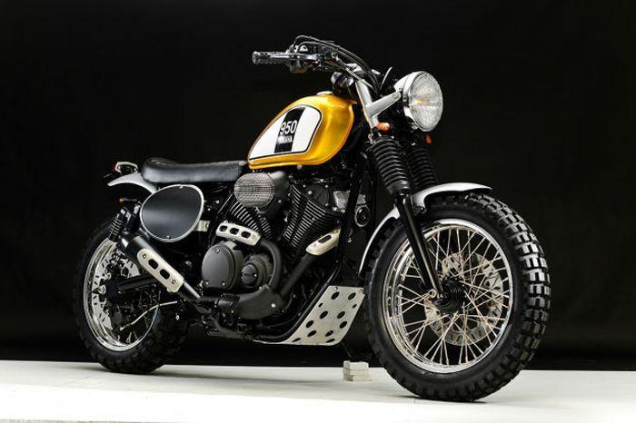 Клёвые мотоциклы
