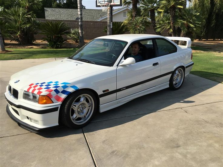 M3 by Achilles Motorsports in Fresno CA . Click to view more photos and mod info.