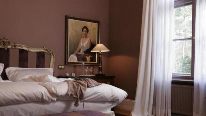 #Schlosshotel im #Grunewald, #ALMA #Berlin, Berlin   #LuxuryHotel   #TravelerVIP.com