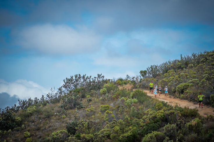 Cape AfricanXTrailrun entries open . www.time-to-run.co.za