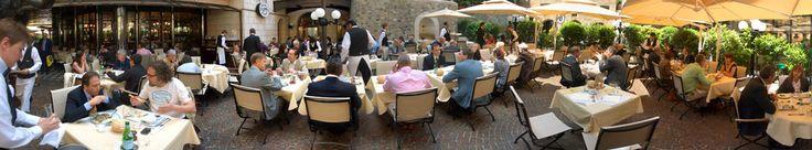 Brasserie Lipp Genève : Une carte très complète au gré des saisons : Entrées chaudes