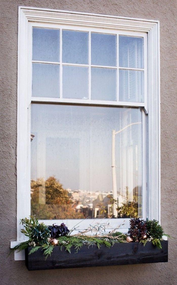 1001 Idées Et Tutos Pour Réaliser Une Jolie Déco Fenêtre De