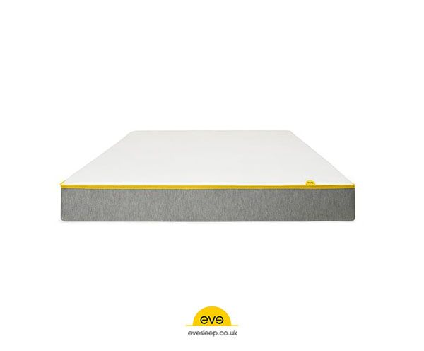 Traditional Memory Foam Is Often Too Sinky And This Isn T Good For Your Back Or Hips In The Hybrid Mattress Hybrid Mattress Memory Foam Memory Foam Mattress