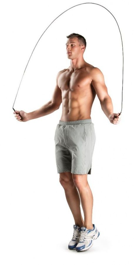 How to Increase Your Vertical Jump by 12 Inches in Few days ... rope └▶ └▶ http://www.pouted.com/?p=18807