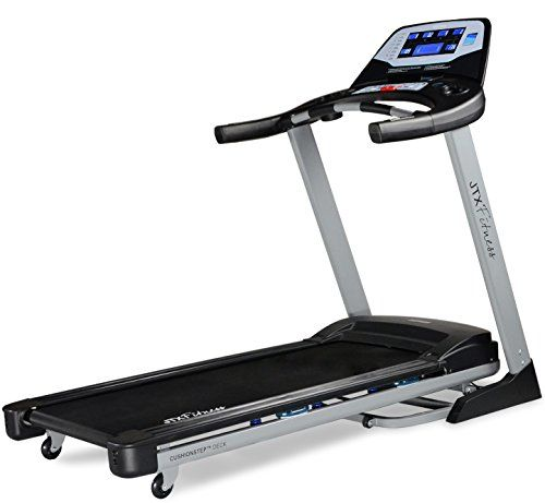 JTX Sprint-7: High Performance 20KPH Treadmill with Large Shock Absorbing Running Deck--999