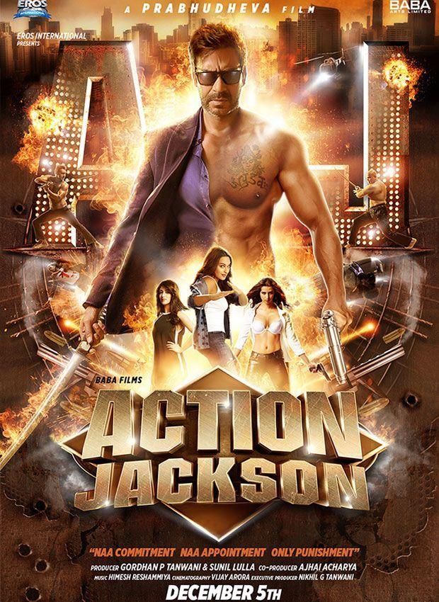 Action Jackson Hindi Movie Screening in Australia on 5th December 2014