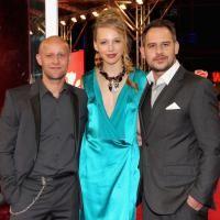 """Moritz Bleibtreu, Jürgen Vogel ... bei """"Stereo""""-Premiere auf der Berlinale"""