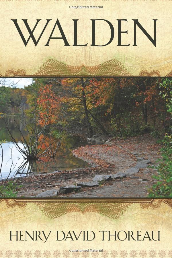 Walden Quotes