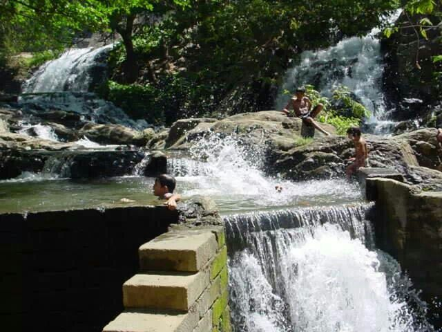 El Salto, San Rafael del Sur , Nicaragua