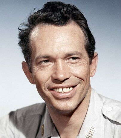 WARREN OATES / Great Character actor