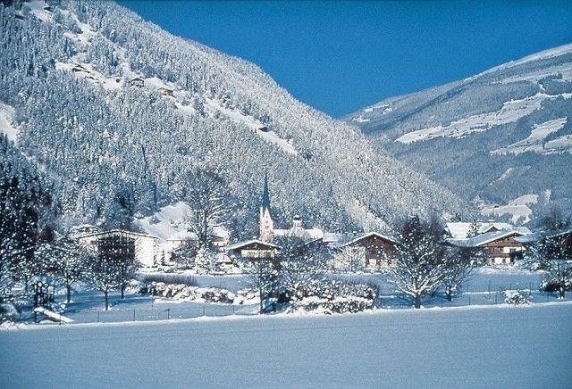 Zell am Ziller, Kirche Hl. Veit (Zillertal, Schwaz) Tirol AUT