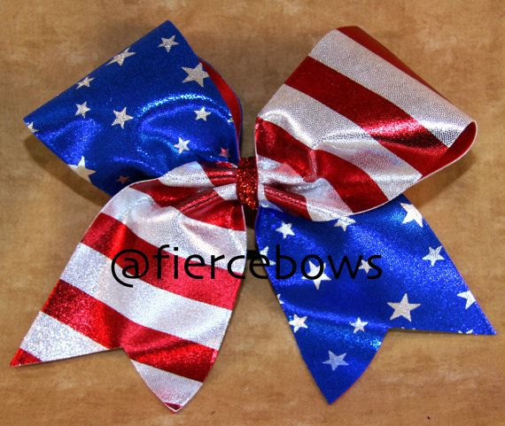 Hey, I found this really awesome Etsy listing at https://www.etsy.com/listing/115986024/cheer-bow