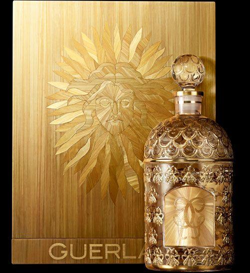 Queen Empress Guerlain - Le Secret de la Reine ~ Niche Perfumery