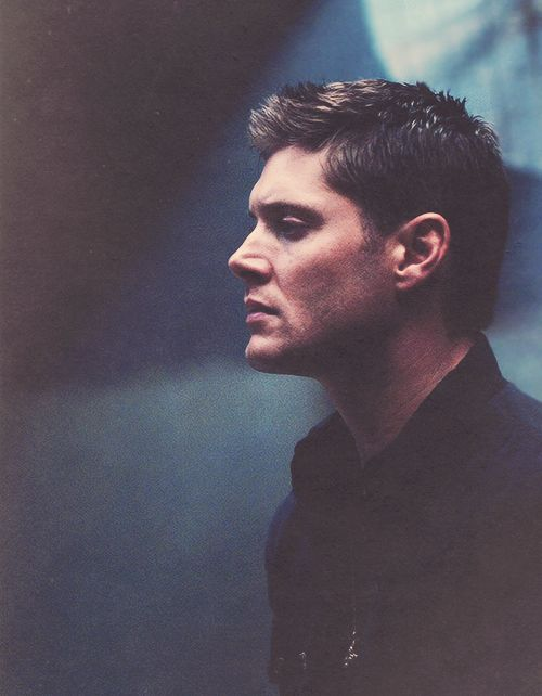 4x16 On the Head of a Pin - Otherwise known as Jensen's crowning masterpiece.