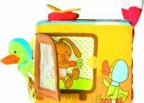 Cub multiactivitati Max | Bebeart