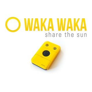 Lightweight, multi-use solar power charger can fuel virtually any smart device and radiate light for up to 150 hours.
