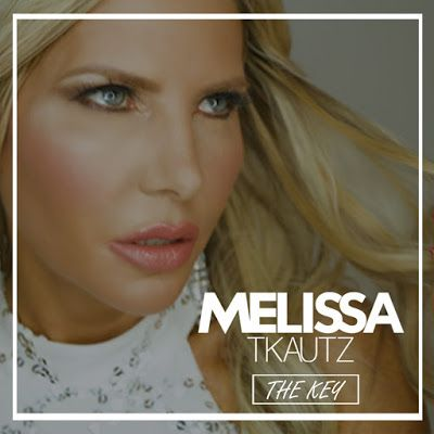 Melissa Tkautz's New Single 'The Key' Now Available For Purchase On iTunes!
