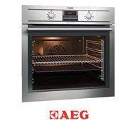 AEG  תנור בילד אין AEG