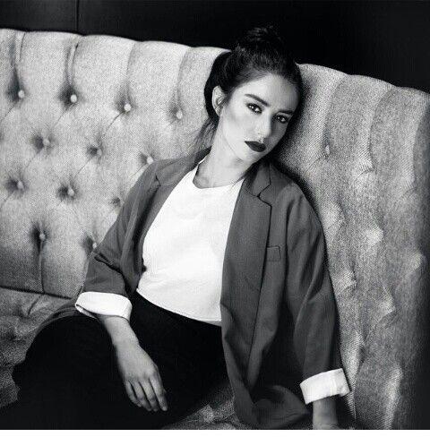 Özge Gürel- Turkish actress