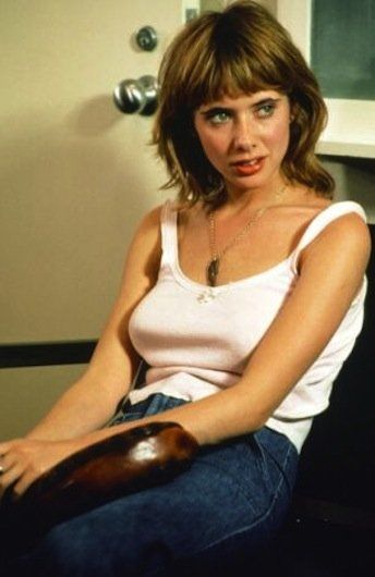 """""""In Your Eyes,"""" Peter Gabriel inspired by Rosanna Arquette"""