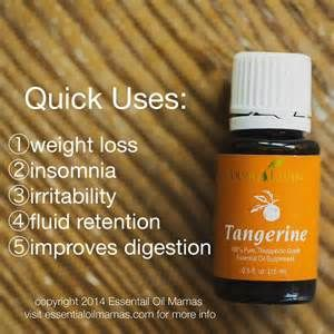 Tangerine Essential Oil is used to aid proper digestion. Perhaps that is why it has been acting as an appetite suppressant on me - ? Great! Bring it on! The pure water plus Tangerine Essential Oil combination curbs my appetite naturally. The taste is amazing; it is so light and refreshing! #weight loss #digestion #fluid retention http://yldist.com/teamtimelesshealthscottandlauralee/