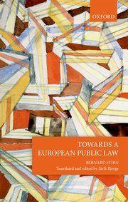 Towards a European Public Law https://alejandria.um.es/cgi-bin/abnetcl?ACC=DOSEARCH&xsqf99=679568