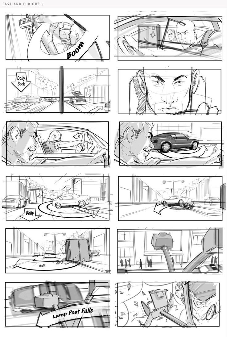 Best Images About Storyboard On   The Golden