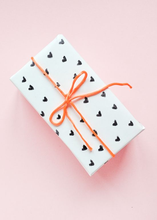 Passion Shake | Last minute Valentine's day gift wraps | http://passionshake.com