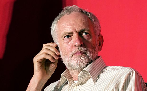 Jeremy Corbyn's rivals think he's a dinosaur – they couldn't be more wrong - Telegraph