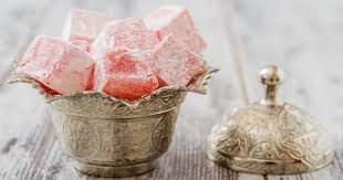 turkish delight container - Google Search