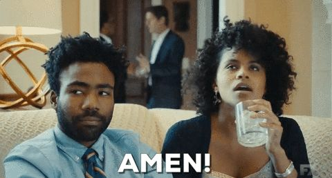 New trendy GIF/ Giphy. donald glover amen atlanta fx. Let like/ repin/ follow @cutephonecases