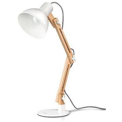 Schöne Schreibtischlampe für 36 Euro #homeoffice
