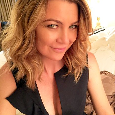 Ellen Pompeo Excited for Grey's Anatomy Season 12 Post-Patrick Dempsey - Us Weekly