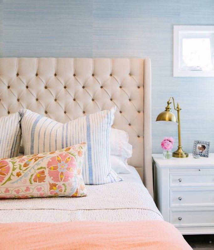10 Fresh Kid Bedroom InspirationsBECKI OWENS