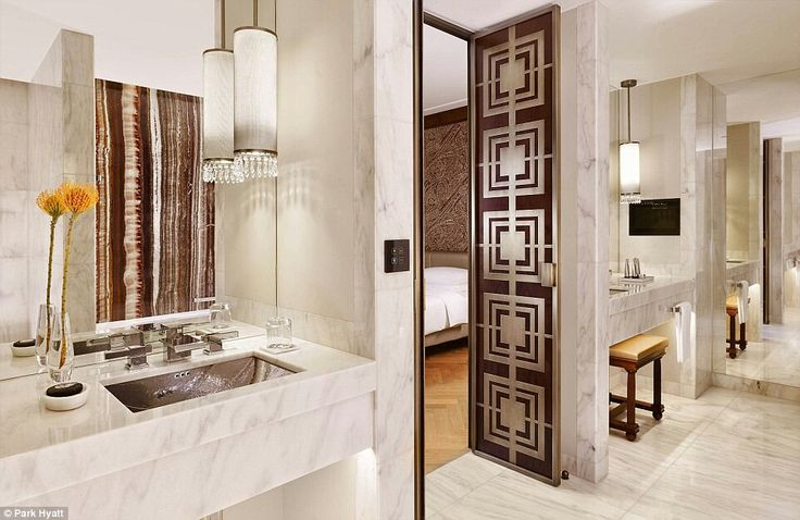 585 Best Bedroom Ideas With Attached Bathroom Images On