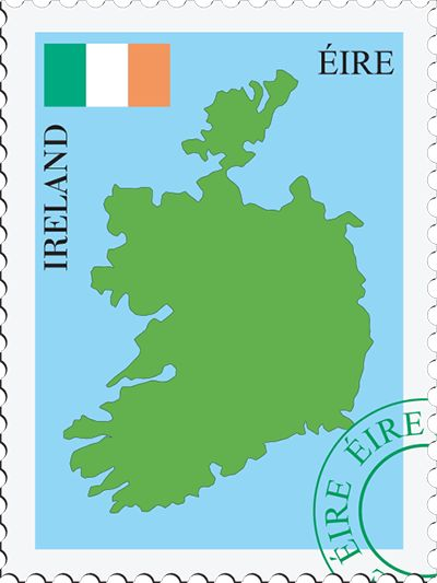 Ireland facts - about Ireland facts for kids