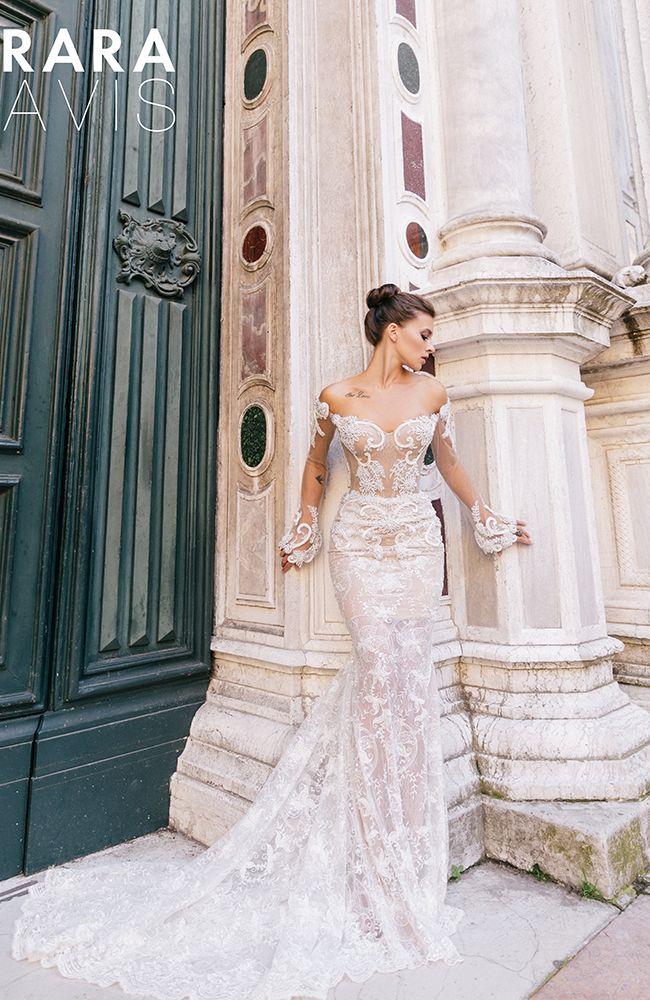 Best Wedding Dress Mermaid Images On Pinterest Wedding