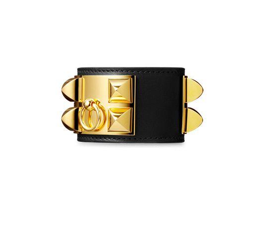 Gold Armband Smiley MILF