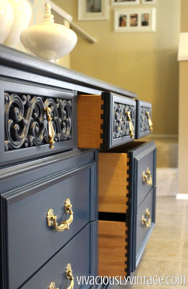 Navy Blue Dresser Bedroom Furniture 17 Best Ideas About Navy Dresser On Pinterest Baby Boy Hampers
